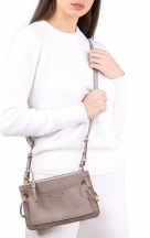VieTrendy-Chloe--Motty-Grey-Grey-Calf-Suede-Leather-Bag-with-Model