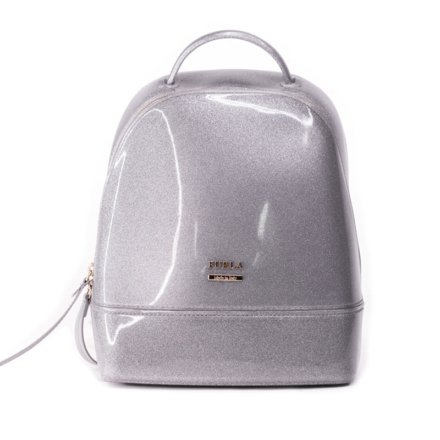 VieTrendy-Furla-Candy-Backpack-Silver-Front