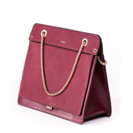 VieTrendy-Furla-Like-Bag-S-Red-Side