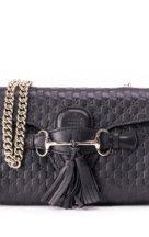 Gucci Micro Guccissima purse second hand for rent