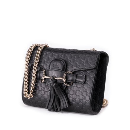 VieTrendy-Gucci-Women's-Micro-GG-Guccissima-Leather-Emily-Purse-Side