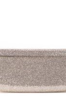 Jimmy Choo clutch perfect to rent it for any wedding or formal party