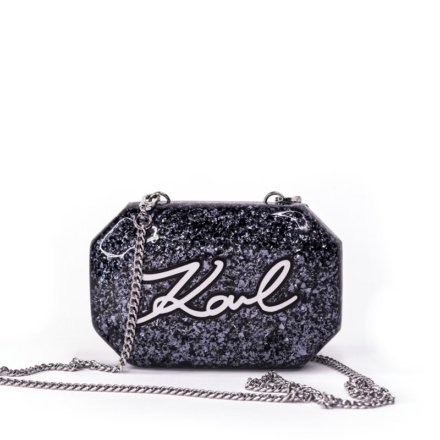 Karl Lagerfeld new collection clutch