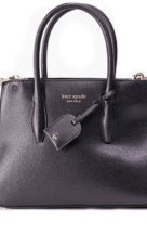 Vie trendy - Kate Spade Eva Black Satchel