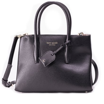 Vie trendy - Kate Spade Eva Black Satchel