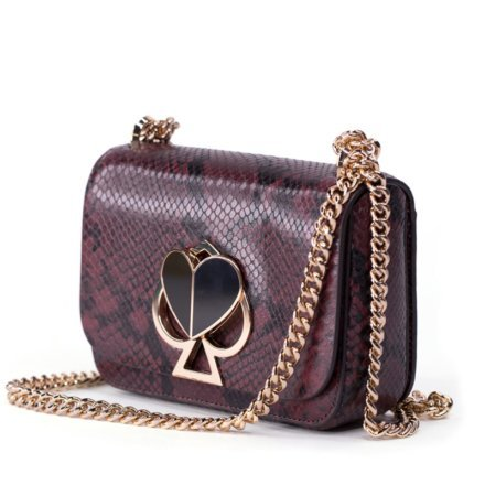 VieTrendy-Kate-Spade-Heart-Red-Snake-Side