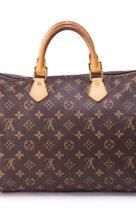 Vie trendy - Louis Vuitton Speedy 35 bag for rent
