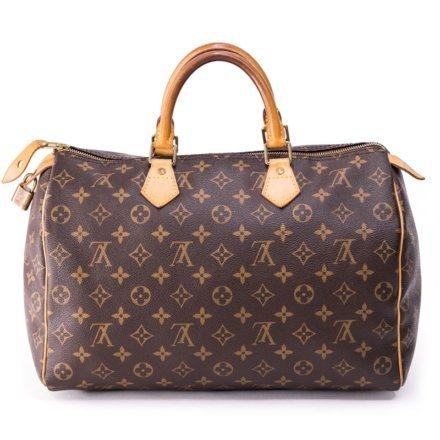 Vie trendy - Louis Vuitton Speedy 35 bag for rent