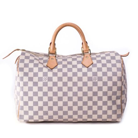 Louis Vuitton Speedy for rent