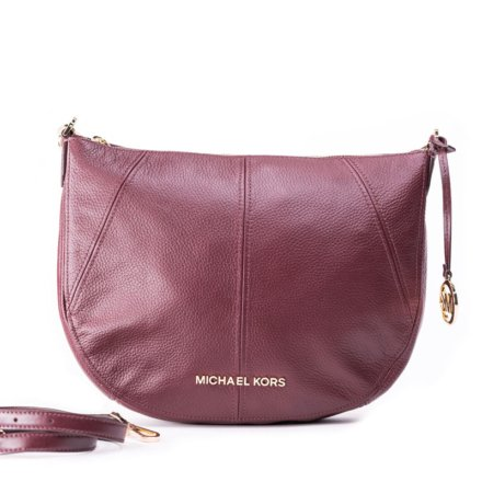 Michael Kors Brooke Large Pebbled Merlo