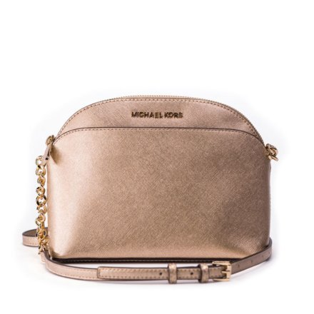 VieTrendy-Michael-Kors-Emmy-Saffiano-Medium-Crossbody-Pale-Gold