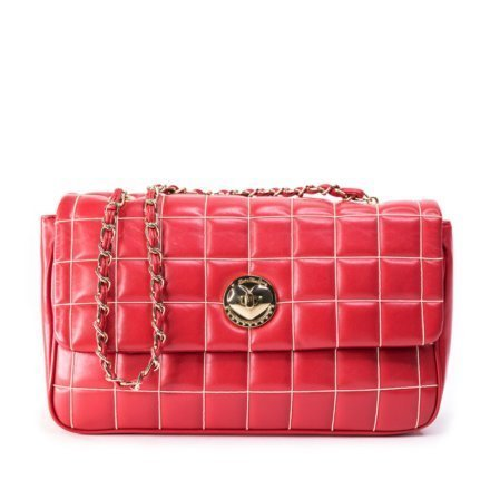 VieTrendy-Moschino-Love-Moschino-Red-Bag-Front
