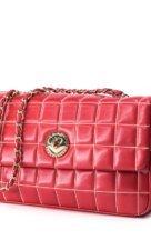 VieTrendy-Moschino-Love-Moschino-Red-Bag-Side