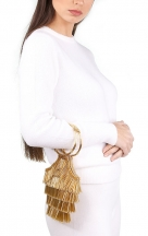 VieTrendy-Sarahs-Bag-Flapper-Gold-with-Model