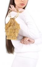 VieTrendy-Sarahs-Bag-Flapper-Gold-with-Model2