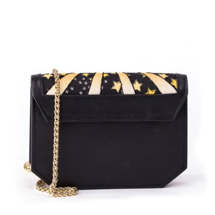 VieTrendy-Sarahs-Bag-Lucky-Gold-Shoulder-Bag-Back