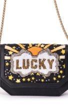 VieTrendy-Sarahs-Bag-Lucky-Gold-ShoulderBag-Front