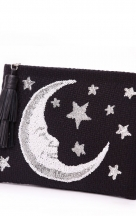 VieTrendy-Sarahs-Bag-Moon-Night-Pouch-Side