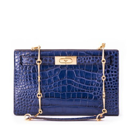 Tory Burch Lee Radziwill bag- front picture