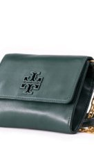 VieTrendy-Tory-Burch-Lily-Chain-Wallet-Green-Side