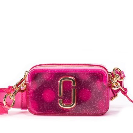 Marc Jacobs Pink bag-Vtrendy