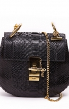 VTrendy-Chloe-Black-Drew-Shoulder-Bag--Croc-Embossed-Front
