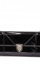 Black-Dior-Diorama-Clutch-Front